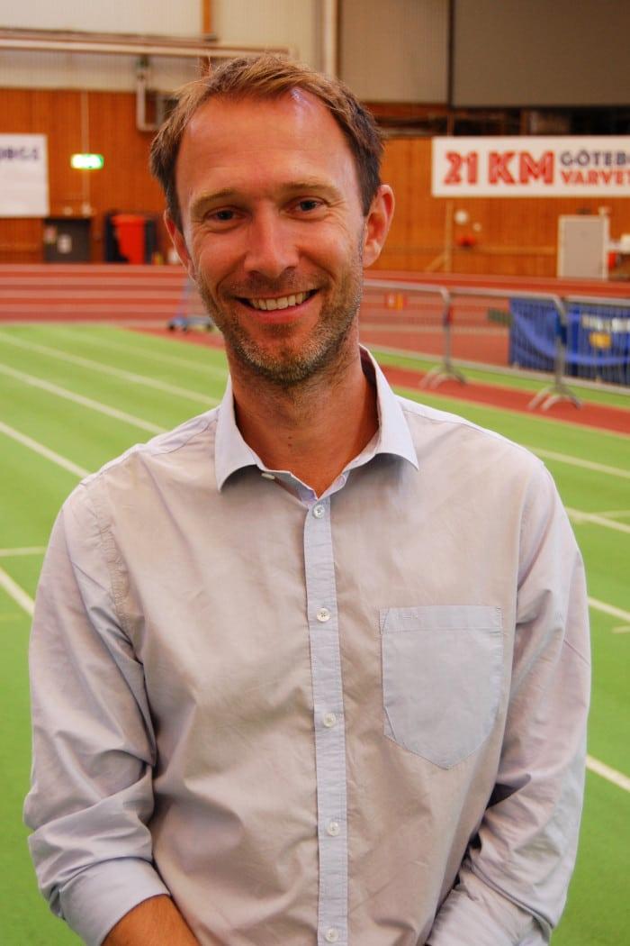 Henrik Svensson GöteborgsVarvet