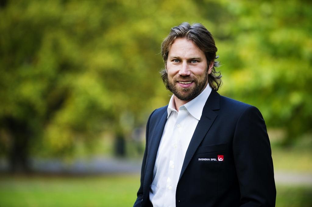 Svenska Spel sponsrar HockeyAllsvenskan med 48 miljoner kr