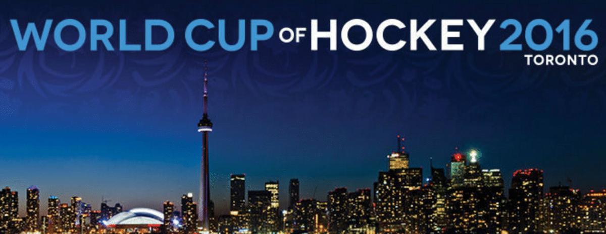 World Cup of Hockey ska sälja europeiska rättigheter