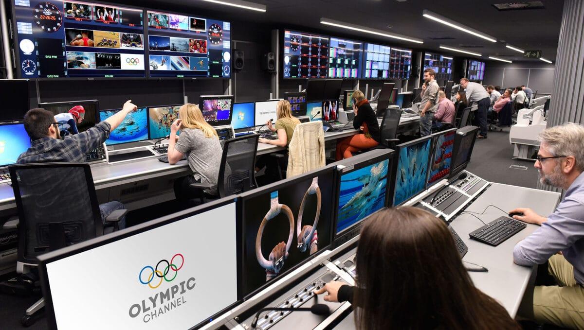 BLOGG: Storsatsningen Olympic Channel är något att studera noga