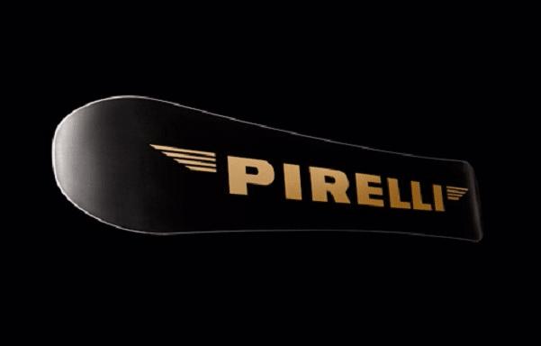 Pirelli sponsrar alpina VM och hockey-VM