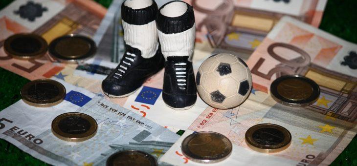 Lista: Världens 20 mest värdefulla fotbollsklubbar