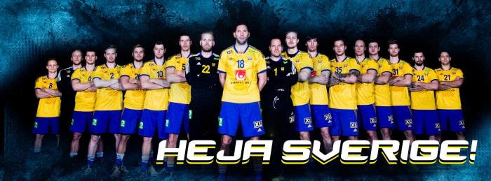 Bring förlänger sitt samarbete med svensk landslagshandboll