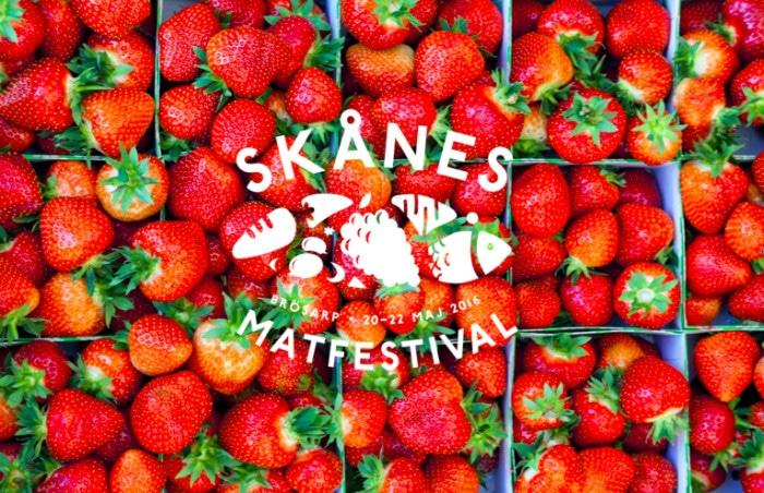 Tomelilla kommun sponsrar Skånes Matfestival