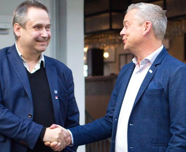 City Gross ny sponsor till Allsvenskan och Superettan