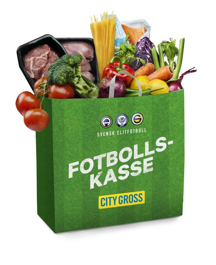 "Fotbollskassen – ett ""genombrott"" i svensk sponsring?"