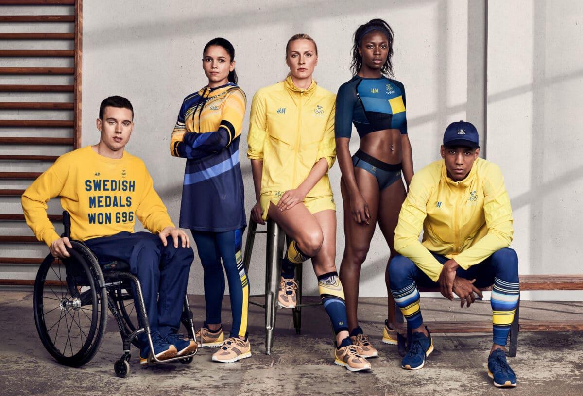 BLOGG: Därför blir H&M den stora OS-vinnaren