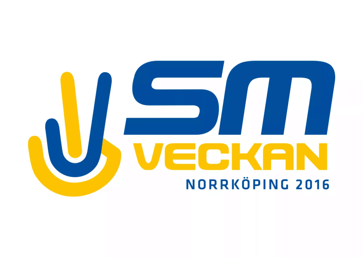 SM-veckan i Norrköping blev en succé