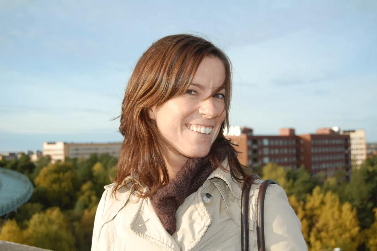 Malin Duintjer är ny insamlingschef på Friends