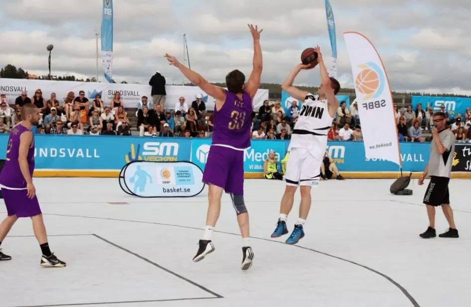 Basketbollförbundet skriver 3-årigt samarbetsavtal med Scandic
