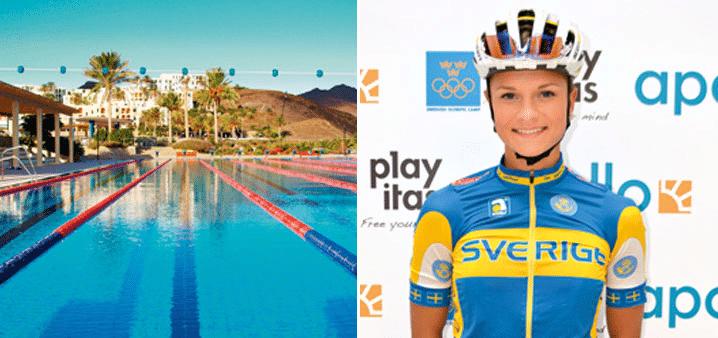 SOK och Apollo förlänger samarbetet – Cavo Spada blir nytt olympiskt camp