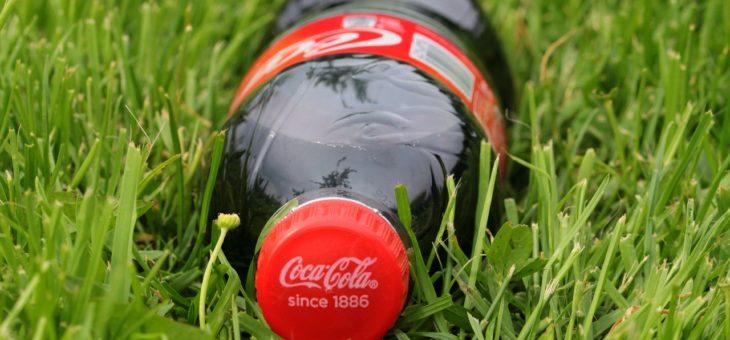 Coca-Cola och Carlsberg är Svenska Fotbollförbundets nya dryckesalternativ