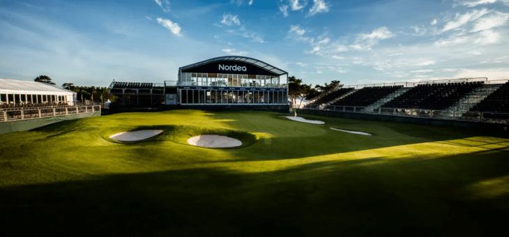 Nordea fortsätter som titelsponsor för Nordea Masters – ett år till