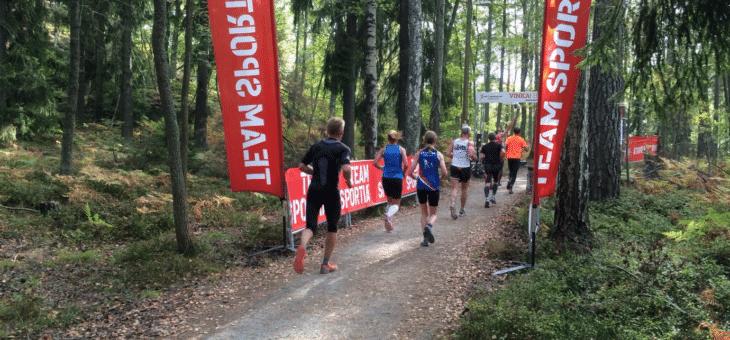 Team Sportia och En Svensk Klassiker förlänger samarbetet 5 år