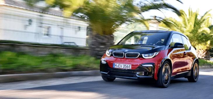 ASICS Stockholm Marathon elektrifieras – BMW ny huvudsponsor