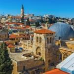 Upptäck Jerusalem genom 3D-teknik