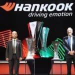 Hankook sponsring UEFA