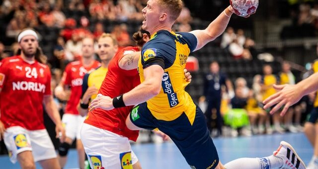 Lidl Sverige förlänger sponsorskapet med Svenska Handbollförbundet